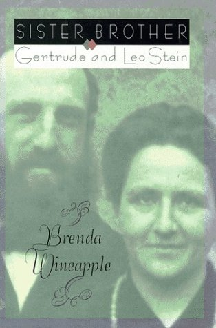 9780399141034: Sister Brother: Gertrude and Leo Stein