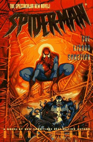 9780399141058: Spider-Man The Lizard Sanction (Marvel Comics)