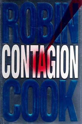 Contagion: Cook, Robin