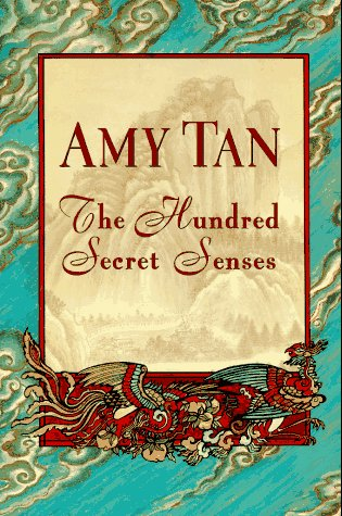 The Hundred Secret Senses: SIGNED