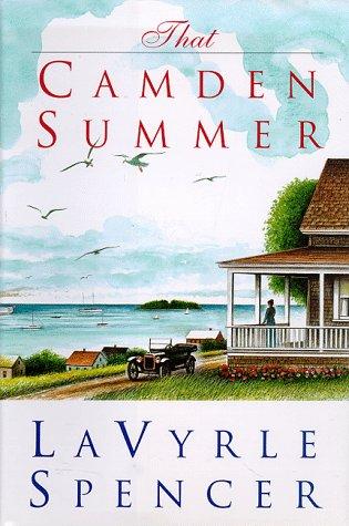 9780399141201: That Camden Summer