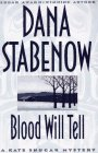 9780399141249: Blood Will Tell (A Kate Shugak mystery)