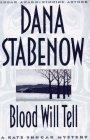 9780399141249: Blood Will Tell (Kate Shugak Mystery)