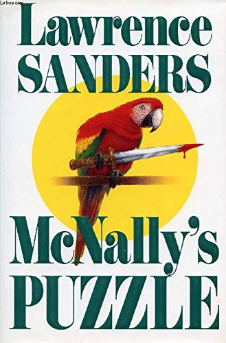 9780399141355: McNally's Puzzle