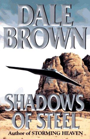 9780399141393: Shadows of Steel