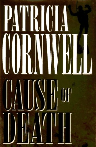 9780399141461: Cause of Death (Patricia Cornwell)