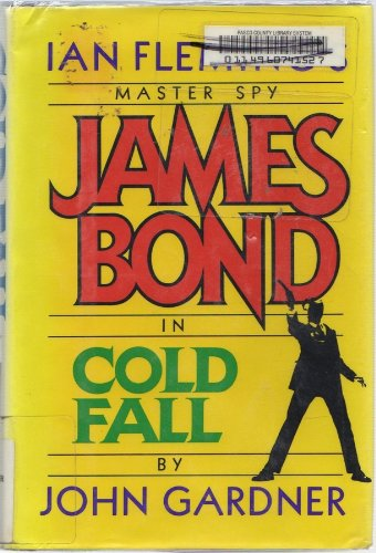 9780399141492: Cold Fall