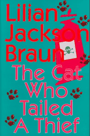 9780399142109: The Cat Who Tailed a Thief
