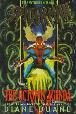 Spider-Man: The Octopus Agenda (Spider-Man)