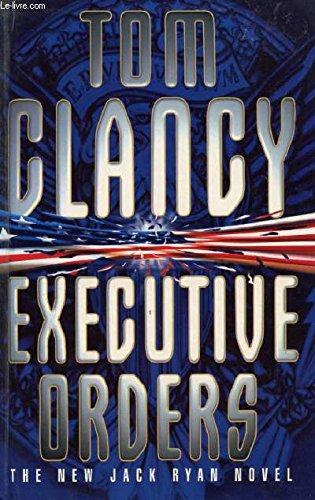 9780399142192: Executive Orders