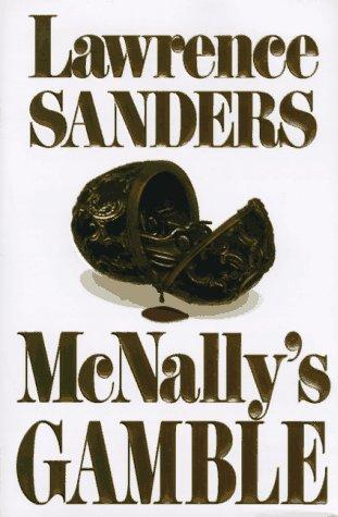 9780399142482: McNally's Gamble