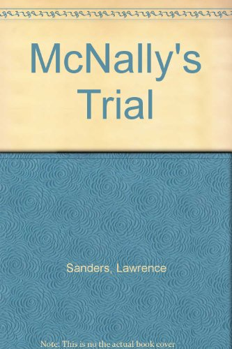 9780399142765: McNally's Trial
