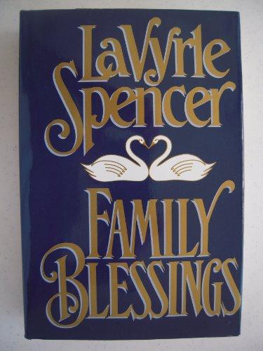 9780399142970: PT2 Family Blessings