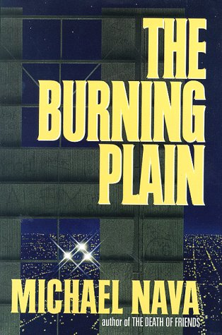 [signed] Burning Plain (signed)