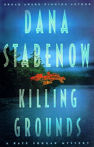 Killing Grounds : **Signed**: Stabenow, Dana