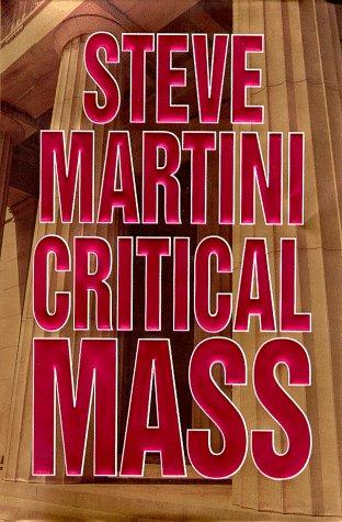 9780399143625: Critical Mass