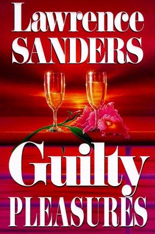 Guilty Pleasures: Lawrence Sanders