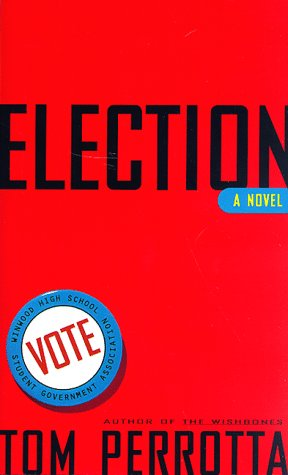 9780399143663: Election