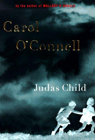 9780399143809: Judas Child