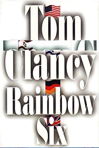 9780399143908: Rainbow Six