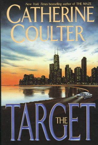 The Target (SIGNED): Coulter, Catherine