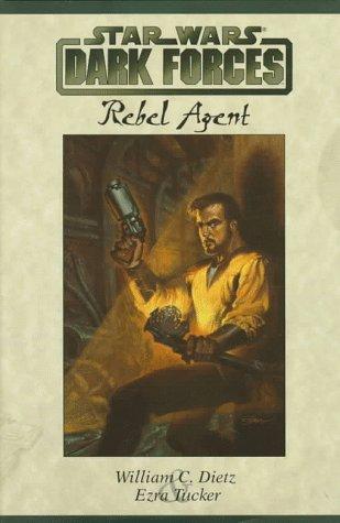 9780399143960: Rebel Agent (Star Wars: Dark Forces)
