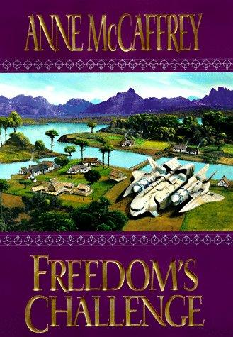9780399143977: Freedom's Challenge