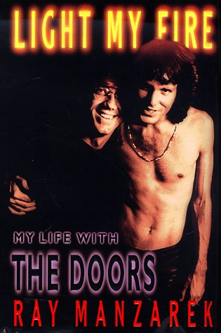 9780399143991: Bright Midnight: My Life with the Doors