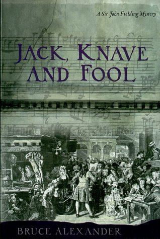 Jack, Knave and Fool: Alexander, Bruce