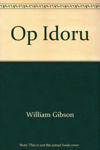 9780399144257: Op Idoru
