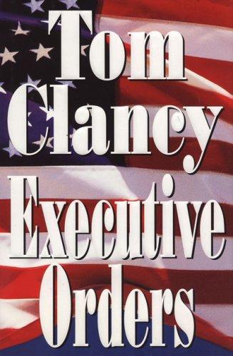 9780399144295: Executive Orders
