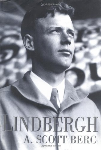 9780399144493: Lindbergh