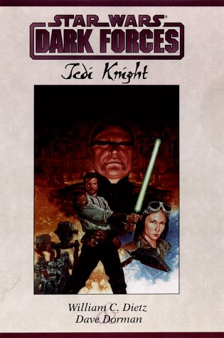 9780399144523: Star wars: dark forces: jedi knight