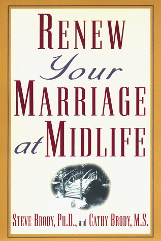 9780399144578: Renew Your Marriage at Midlife