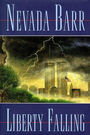 Liberty Falling.: BARR, Nevada.