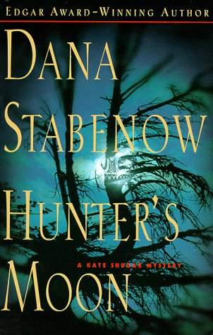 9780399144684: Hunter's Moon (Kate Shugak Mysteries)