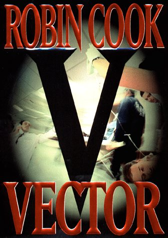 Vector: Cook, Robin