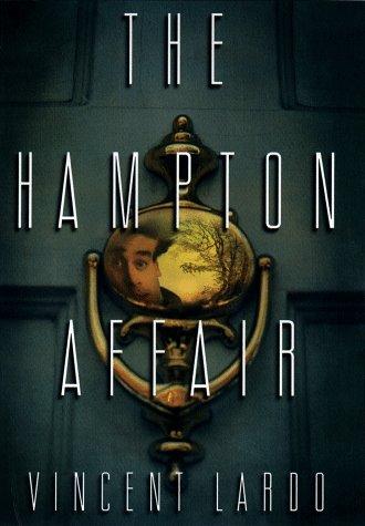 9780399144769: The Hampton Affair