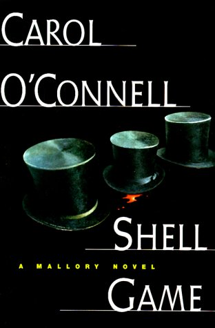 Shell Game: O'Connell, Carol