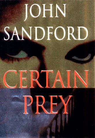 CERTAIN PREY (SIGNED)