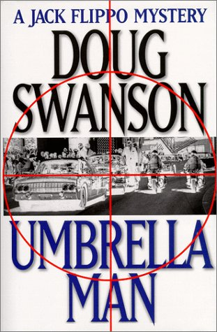 9780399145032: Umbrella Man (Jack Flippo Mysteries)