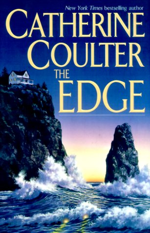 The Edge (An FBI Thriller): Coulter, Catherine
