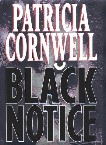 9780399145087: Black Notice