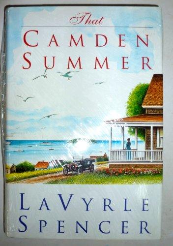 9780399145179: PT2 That Camden Summer