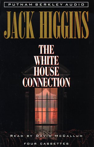 9780399145285: The White House Connection