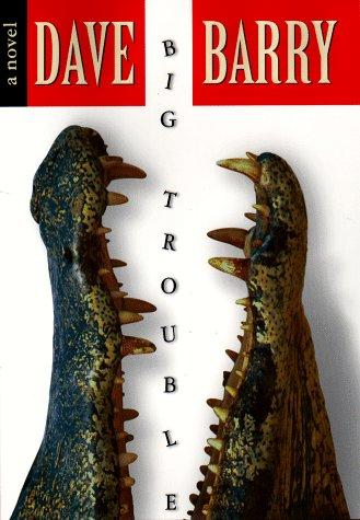 9780399145674: Big Trouble
