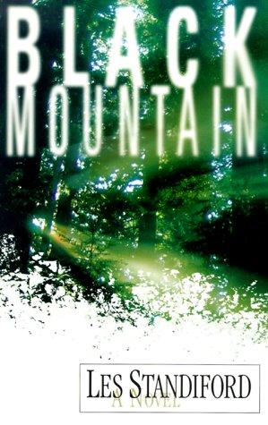 Black Mountain: Standiford, Les