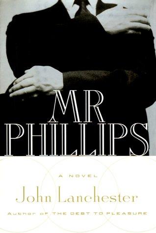 Mr. Phillips: Lanchester, John