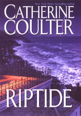 Riptide: Coulter, Catherine