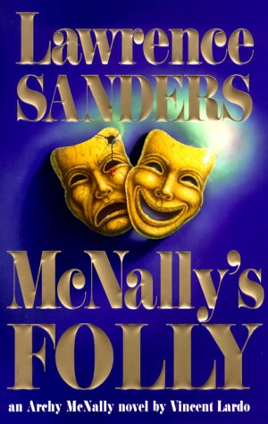9780399146183: McNally's Folly: An Archy McNally Novel